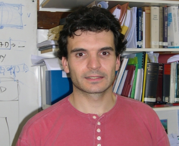 Photo of Alessandro Narduzzo