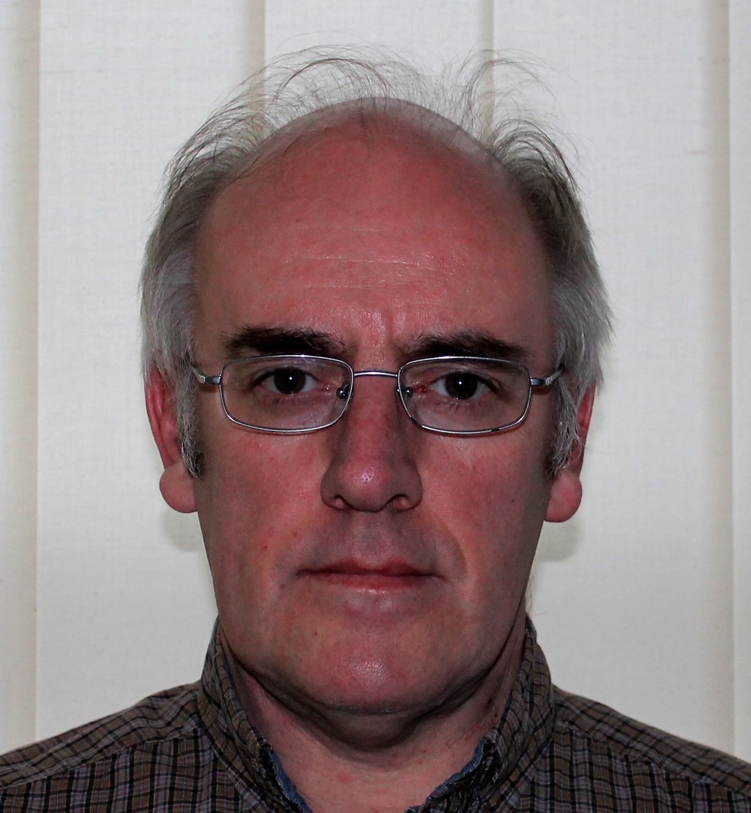 Photo of Andrew Rees