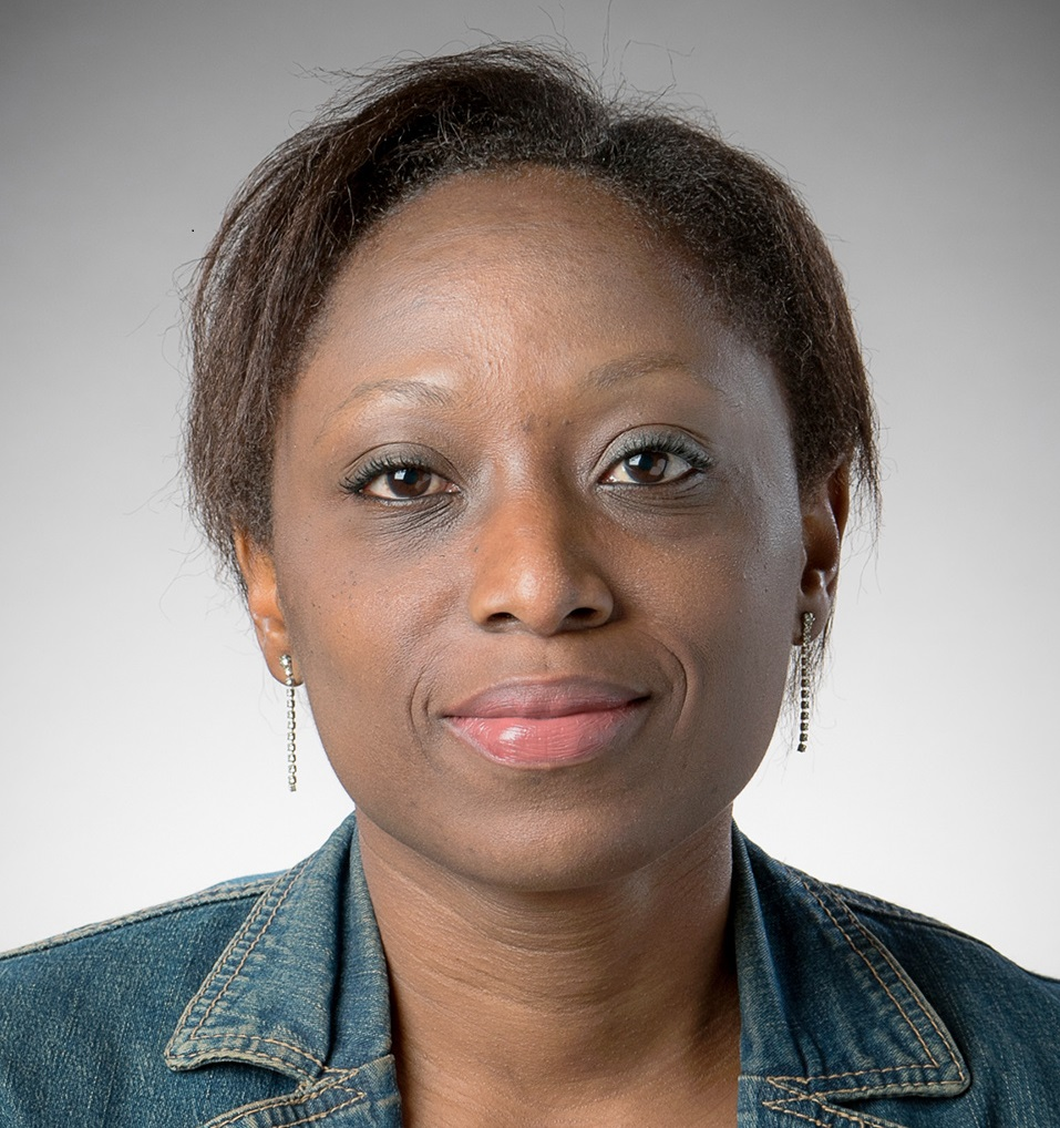 Photo of Kemi Adeyeye