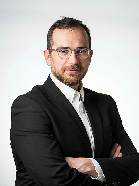 Photo of Virgilio Failla