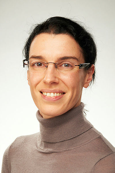 Photo of Monia Mtar