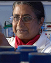 Photo of Vasanta Subramanian