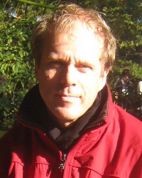 Photo of Gunnar Traustason