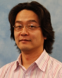 Photo of Kei Takashina