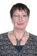 Photo of Linda Newnes