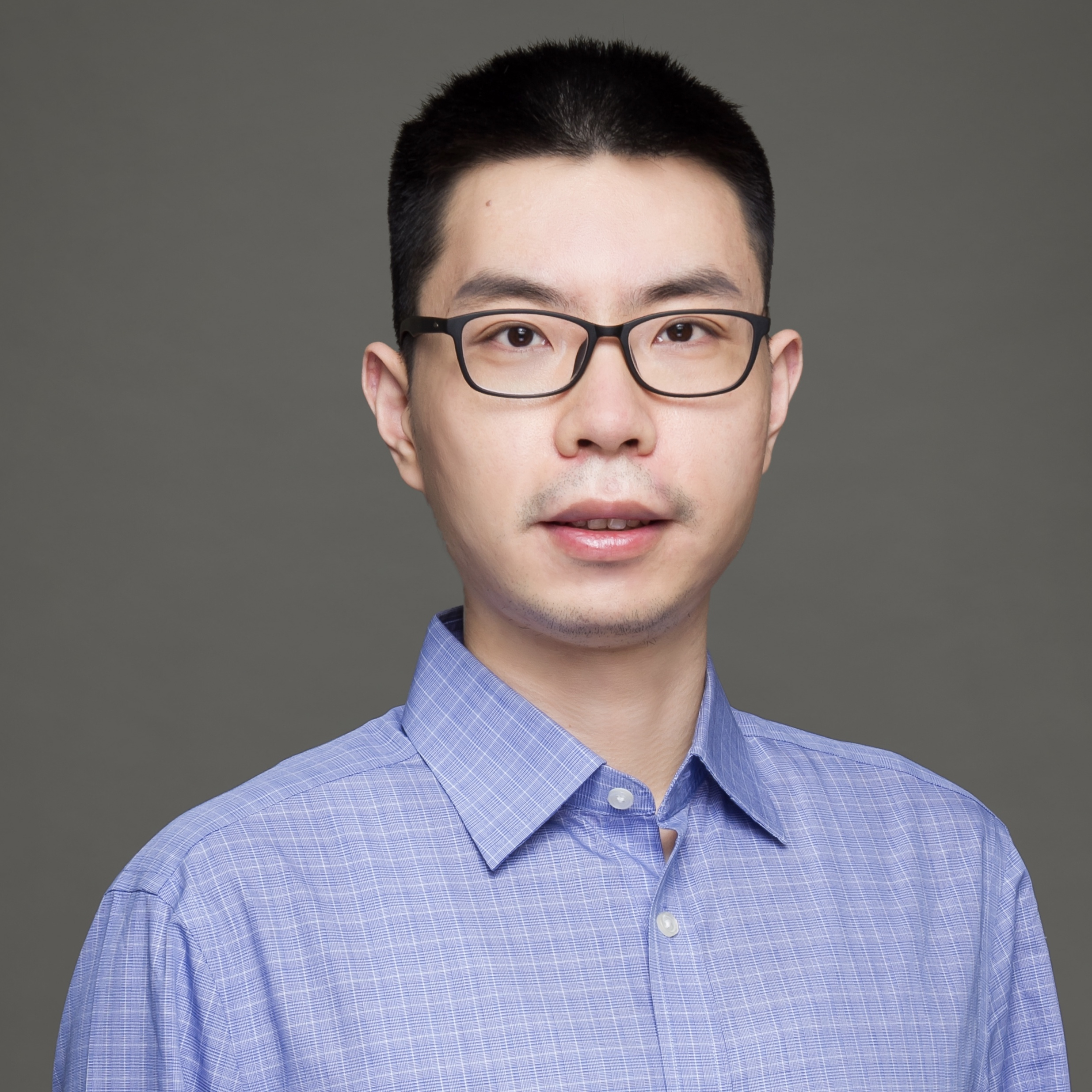 Photo of Junjie Shen