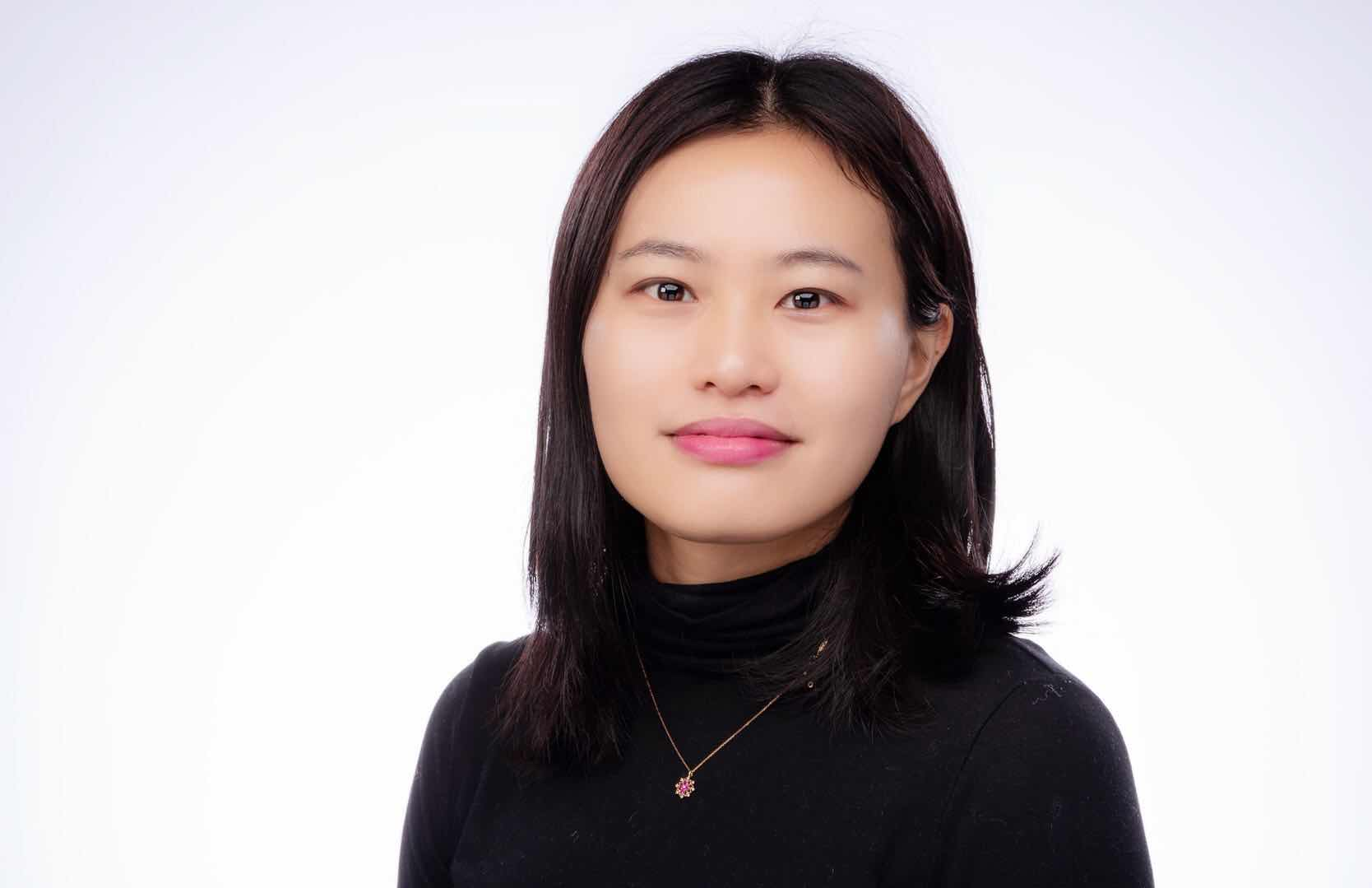 Photo of Hanwen Sun