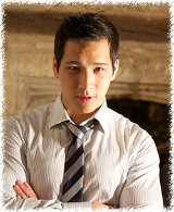 Photo of Philippe Trinh