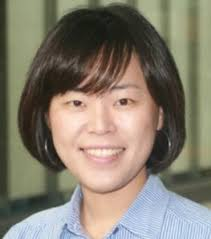 Photo of Amy Kim