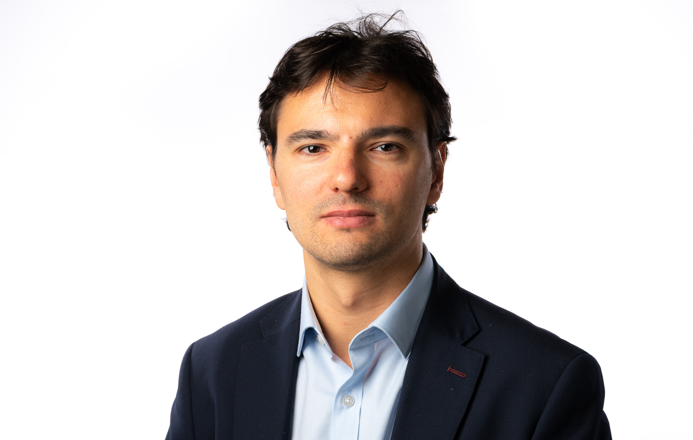 Photo of Stefano Baruffaldi