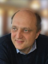 Photo of Dmitry Skryabin