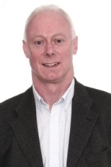 Photo of Patrick Keogh